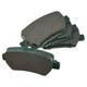 1ABPS02335-2005-12 Acura RL Brake Pads
