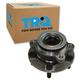 1ASHF00506-2011-15 Nissan Juke Leaf Wheel Bearing & Hub Assembly
