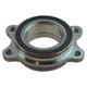 1ASHF00504-Audi Wheel Bearing