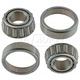 1ASHS01032-Wheel Bearing Pair