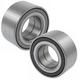 1ASHS01042-Wheel Bearing Pair