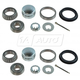 1ABPS00271-Brake Pads Front