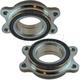 1ASHS01043-Audi Wheel Bearing Pair