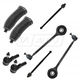 1ASFK04595-Steering & Suspension Kit