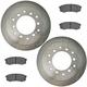1ABFS02843-Brake Kit