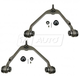 MGSFK00054-Control Arm with Ball Joint Pair