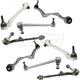1ASFK04619-BMW Steering & Suspension Kit