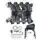 1AEIM00058-2007-08 Ford Intake Manifold