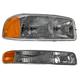 1AMRE02279-1999-04 Oldsmobile Alero Mirror