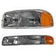 1ALHT00166-GMC Lighting Kit