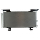 1AACC00327-2015-18 Subaru Legacy Outback A/C Condenser