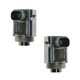 1ABMK00117-Parking Assist Sensor Rear Pair