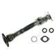 1AEEK00762-Exhaust Pipe with Catalytic Converter