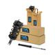 1ASSP01362-2004-06 Scion xB Shock & Strut Kit