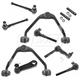 1ASFK04639-Steering & Suspension Kit