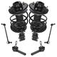 1ASFK04635-Steering & Suspension Kit