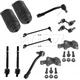 1ASFK04637-Hyundai Entourage Kia Sedona Steering & Suspension Kit