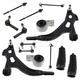 1ASFK04632-2005-07 Steering & Suspension Kit