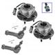 1ASFK04640-Steering Kit