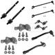 1ASFK04641-Hyundai Entourage Kia Sedona Steering & Suspension Kit