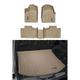 WTIMK00057-2011 Jeep Grand Cherokee Cargo Floor Liner Set WeatherTech 453241  453242  41469