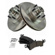 1ABFS02857-Brake Kit