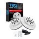 1APBS00858-Brake Kit  Nakamoto 54107-DSZ  MD1083