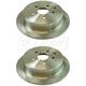 1ABFS02872-Brake Rotor Pair