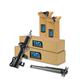 1ASSP01369-Kia Rio Shock & Strut Kit