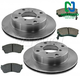 1ABFS02886-Brake Kit  Nakamoto 31015  CD451