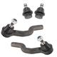 1ASFK04685-Steering & Suspension Kit