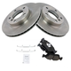 1ABFS02893-BMW Brake Kit  Nakamoto 34064  CD558