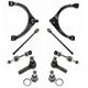 1ASFK04725-Steering & Suspension Kit