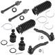 1ASFK04738-Acura EL Honda Civic Steering & Suspension Kit