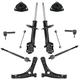 1ASFK04736-Steering & Suspension Kit