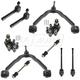 1ASFK04737-Steering Kit
