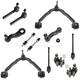 1ASFK04743-Steering Kit
