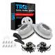 1ABMS00093-Ford Brake & Wheel Bearing Kit