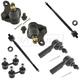 1ASFK04766-Toyota Rav4 Steering & Suspension Kit
