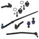 1ASFK04773-2005-06 Ford E150 Van Steering & Suspension Kit