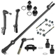 1ASFK04782-2005-07 Ford Steering & Suspension Kit