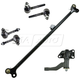 1ASFK04783-Nissan Steering & Suspension Kit