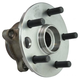 1ASHR00312-Lexus LS460 LS600h Wheel Bearing & Hub Assembly