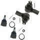 1ASFK04796-Honda Element Steering & Suspension Kit