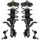 1ASFK04797-Honda Civic Suspension Kit
