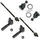 1ASFK04795-2000-06 Nissan Sentra Steering & Suspension Kit