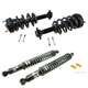 1AASP00031-Air Bag to Coil Spring Conversion Kit