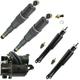 1ASFK04806-Air Suspension Kit