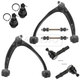 1ASFK04809-Steering & Suspension Kit