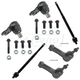 1ASFK04812-Steering & Suspension Kit
